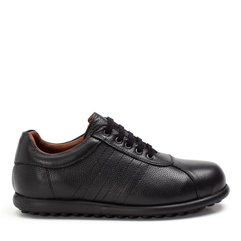CG 5821 Men Casual Shoe Black