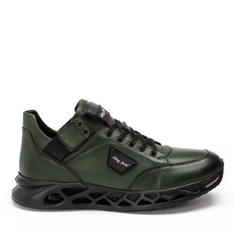 CG 200 Men Shoe Green