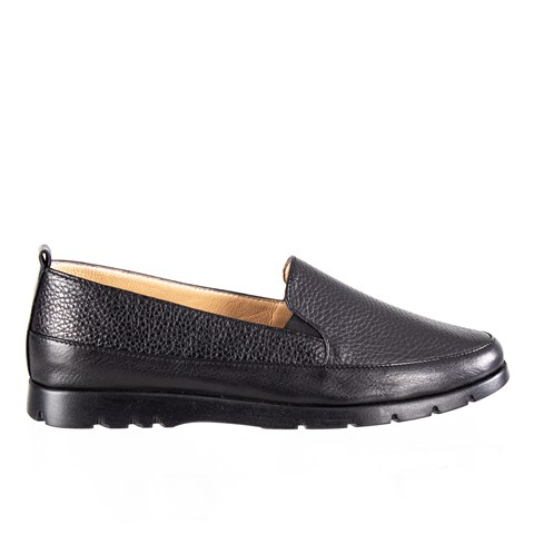 CG 2274 Women Casual Shoe Black